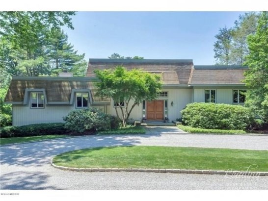 524 Field Point Road, Greenwich, CT - USA (photo 2)