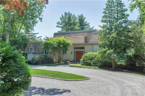 524 Field Point Road, Greenwich, CT - USA (photo 3)