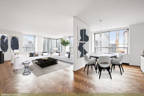 Lap Of Luxury 42d, New York, NY - USA (photo 1)