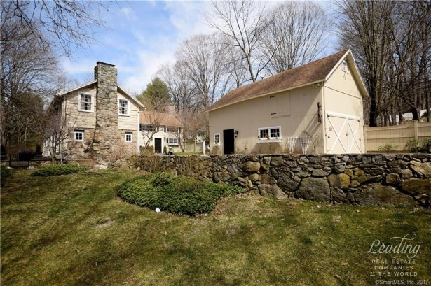 Address Not Disclosed, Weston, CT - USA (photo 1)