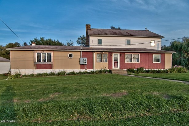Residential, Colonial - Madison Township, PA (photo 1)