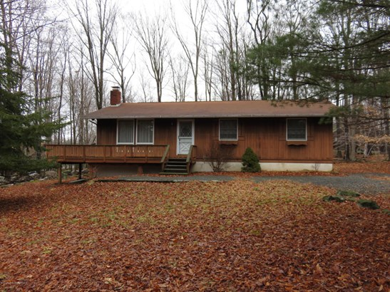 Ranch, Single Family - Gouldsboro, PA (photo 1)
