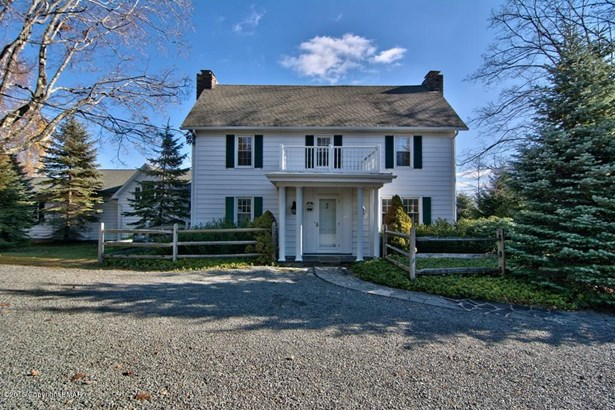 Traditional, Detached - Skytop, PA (photo 1)