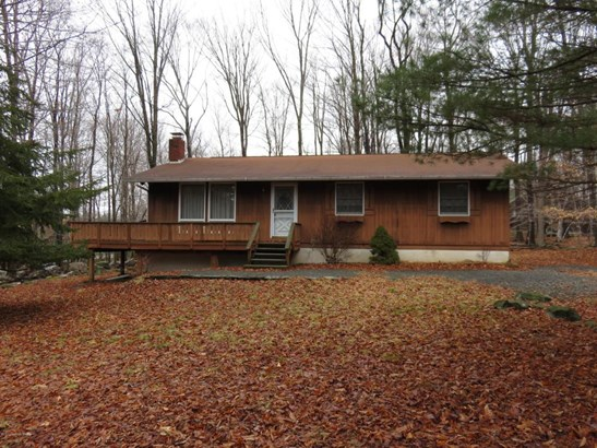 Ranch, Detached - Gouldsboro, PA (photo 1)