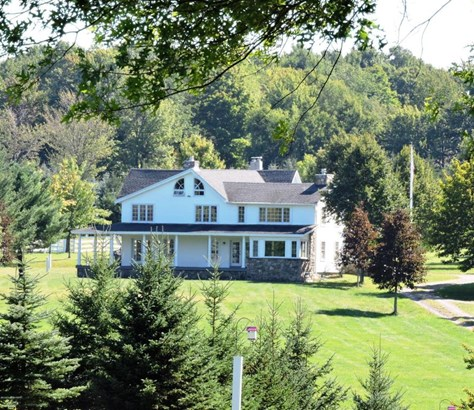 Colonial,Farm House, Detached - Canadensis, PA (photo 1)