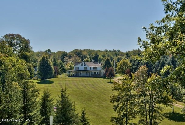 Colonial,Farm House, Detached - Canadensis, PA (photo 2)