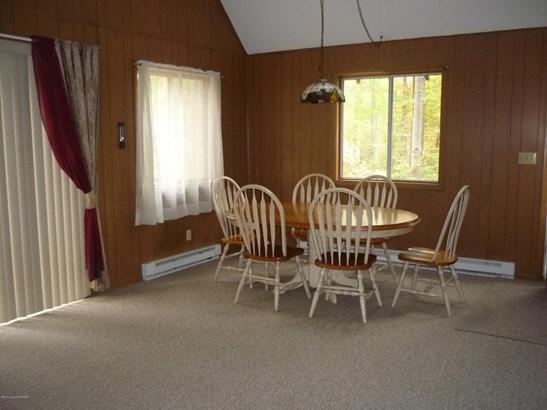 Chalet, Detached - Pocono Lake, PA (photo 4)