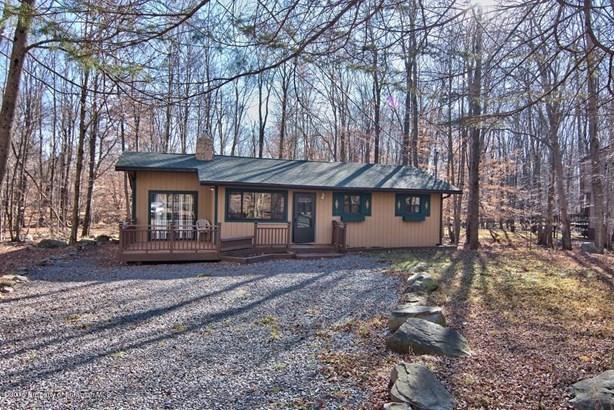 Ranch, Single Family - Gouldsboro, PA (photo 1)