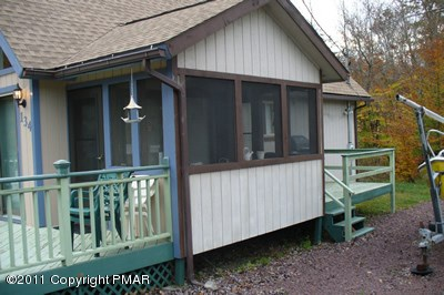 Chalet, Detached - Thornhurst, PA (photo 5)