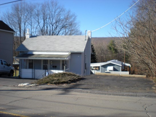 Ranch, Single Family - Carbondale Twp, PA (photo 1)