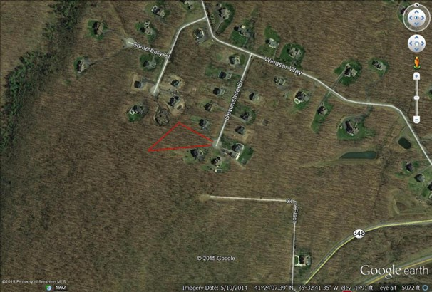 Lots and Land - Roaring Brook Twp, PA (photo 2)