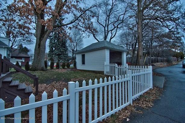 Traditional, Single Family - Scranton, PA (photo 3)