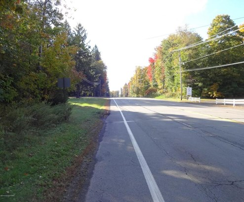 Approved Lot - Clifton Township, PA (photo 2)