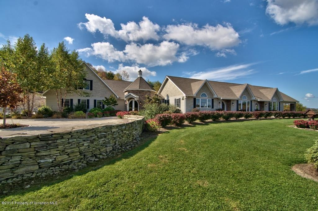 Ranch, Single Family - New Milford, PA (photo 1)