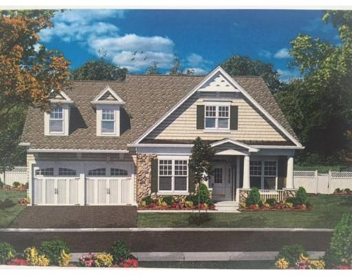 13 Crane Landing Road Lot 20, Wareham, MA - USA (photo 1)