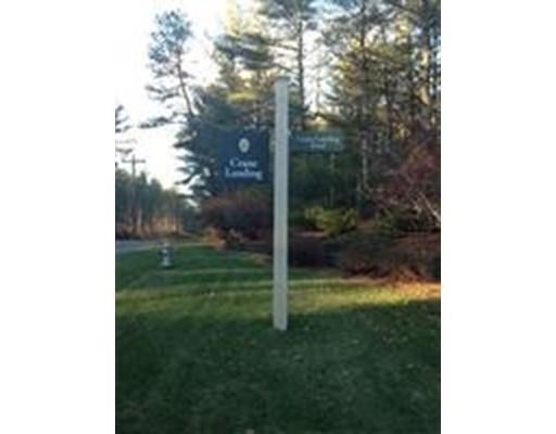 13 Crane Landing Road Lot 20, Wareham, MA - USA (photo 4)