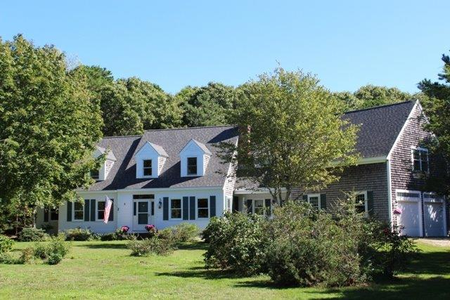 8 Meadow Spring Drive, Sandwich, MA - USA (photo 2)