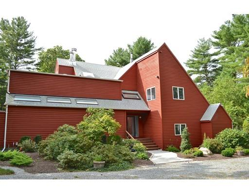 125 Cross Neck Rd, Marion, MA - USA (photo 1)