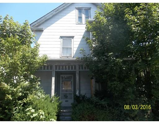 248-252 Purchase Street, New Bedford, MA - USA (photo 1)