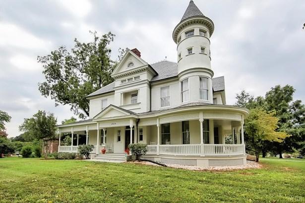 Single Family Residence, Victorian - Lynchburg, VA (photo 1)