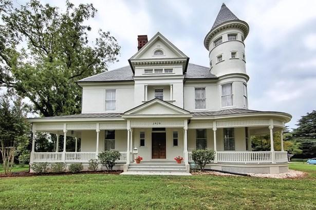Single Family Residence, Victorian - Lynchburg, VA (photo 2)