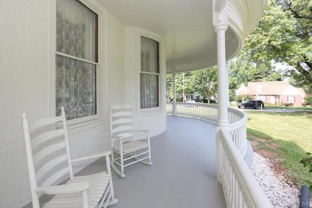 Single Family Residence, Victorian - Lynchburg, VA (photo 4)