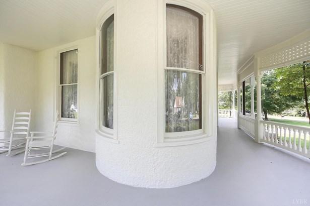 Single Family Residence, Victorian - Lynchburg, VA (photo 5)