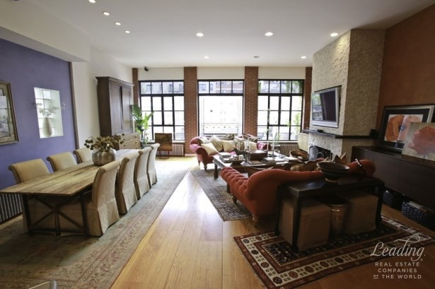 133 Norfolk Street 1, New York, NY - USA (photo 1)