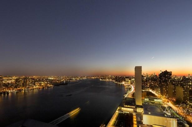 870 United Nations Plaza Ph37a/38a, New York, NY - USA (photo 1)