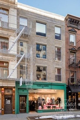 23 Prince Street, New York, NY - USA (photo 1)