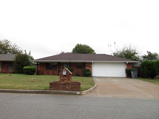 2307 Nw Terrace Hills, Lawton, OK - USA (photo 1)