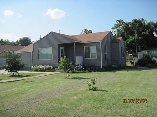 1117 Nw Baldwin Ave, Lawton, OK - USA (photo 1)