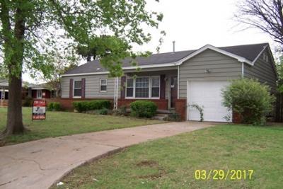 3116 Nw Kinyon Ave, Lawton, OK - USA (photo 1)