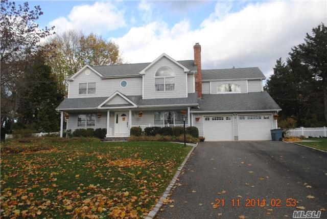 3 Tinker Ln, Setauket, NY - USA (photo 1)