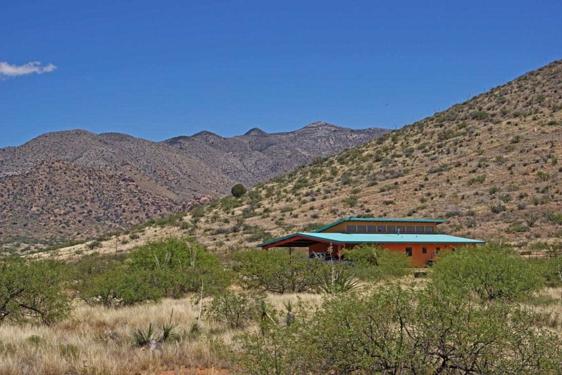 7780 E Badger Trail, St. David, AZ - USA (photo 1)