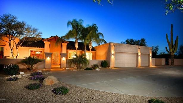 10325 N La Cholla Boulevard, Oro Valley, AZ - USA (photo 1)