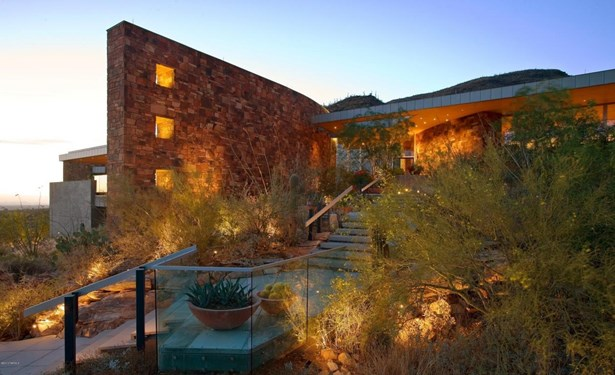 7474 N Catalina Ridge Drive, Tucson, AZ - USA (photo 1)