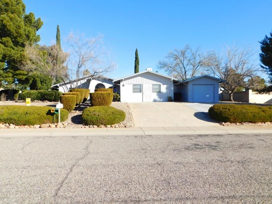 2141  Lexington Drive, Sierra Vista, AZ - USA (photo 1)
