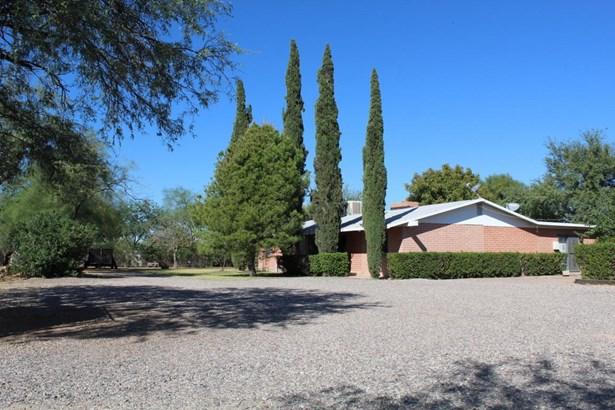 1634 W Roger Road, Tucson, AZ - USA (photo 1)