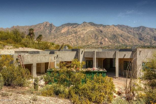 5115 N Via De La Granja, Tucson, AZ - USA (photo 1)