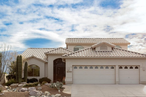 39759 S Sandlewood Court, Saddlebrooke, AZ - USA (photo 1)