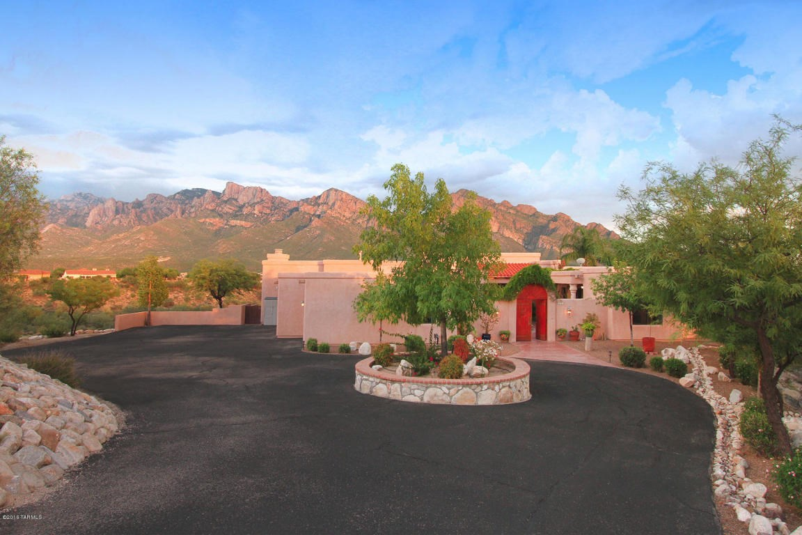 257 W Naranja Drive, Oro Valley, AZ - USA (photo 1)