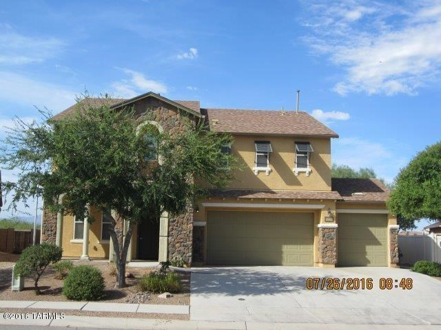 8399 W Kittiwake Lane, Tucson, AZ - USA (photo 1)