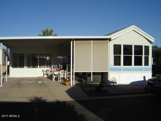 111 S Greenfield Rd - Unit 580, Mesa, AZ - USA (photo 1)