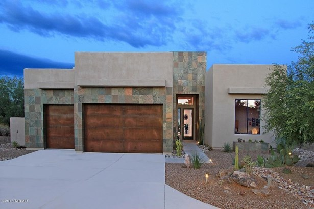 11840 N Mesquite Sunset Place, Oro Valley, AZ - USA (photo 1)