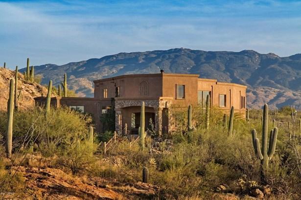 3990 N Caliente Canyon Place, Tucson, AZ - USA (photo 1)
