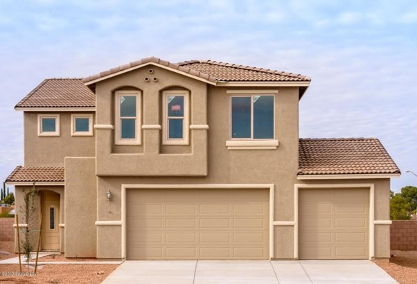 2145  Jacks Drive Unit Lot 39, Sierra Vista, AZ - USA (photo 1)