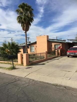 3407 E 27th Street, Tucson, AZ - USA (photo 1)