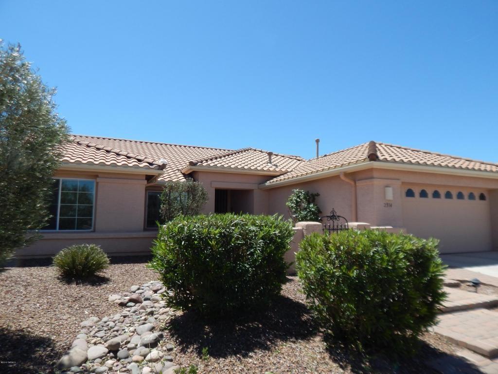 2314 E Bonita Canyon Drive, Green Valley, AZ - USA (photo 1)