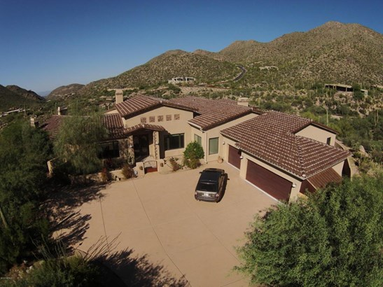 15045 N Cush Cayton Place, Marana, AZ - USA (photo 1)